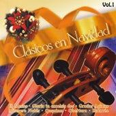 Clásicos de Navidad Vol.1 by Orquesta Lírica de Barcelona