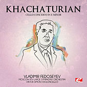Play & Download Khachaturian: Cello Concerto in E Minor (Digitally Remastered) by Viktor Simon | Napster