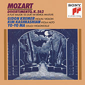 Play & Download Mozart: Divertimento K. 563 (Remastered) by Yo-Yo Ma | Napster