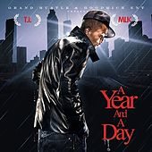 Play & Download A Year And A Day by T.I. | Napster
