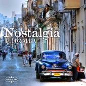 Nostalgia Cubana by Various Artists
