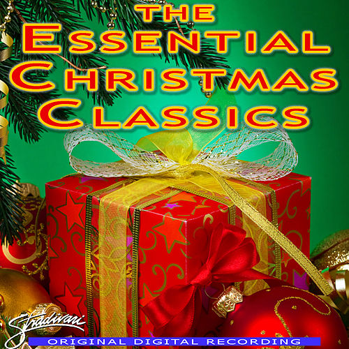 The Essential Christmas Classics by The Royal Festival Orchestra