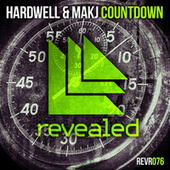 Play & Download Countdown by Hardwell | Napster