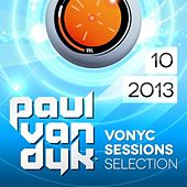 VONYC Sessions Selection 2013-10 by Various Artists