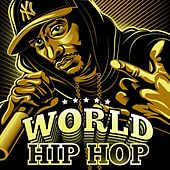 World Hip Hop by Various Artists