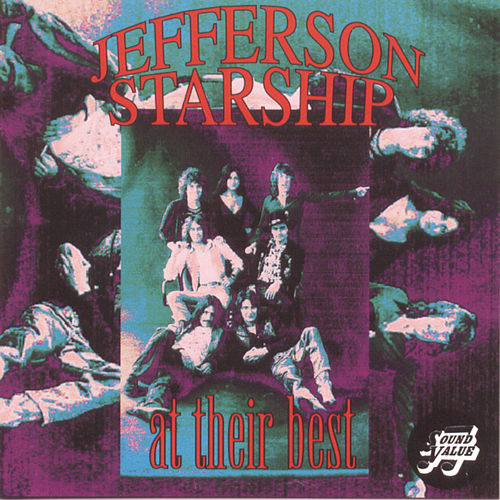 Play & Download At Their Best by Jefferson Starship | Napster