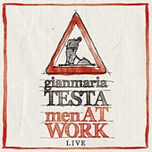 Play & Download Men At Work by Gianmaria Testa | Napster