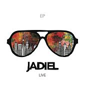Play & Download Live by Jadiel | Napster