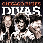 Chicago Blues Divas von Various Artists