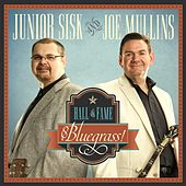 Hall of Fame Bluegrass! by Junior Sisk