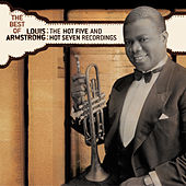 The Best Of The Hot 5 & Hot 7 Recordings von Louis Armstrong
