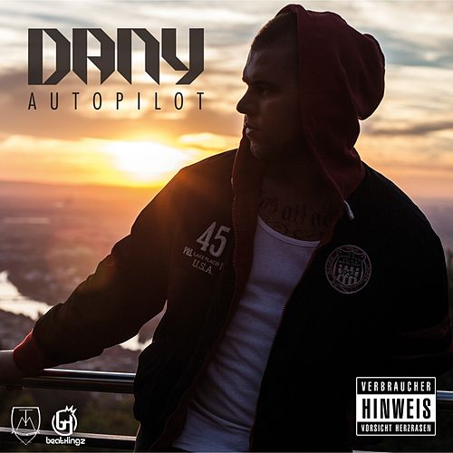 Play & Download Autopilot by Dany | Napster