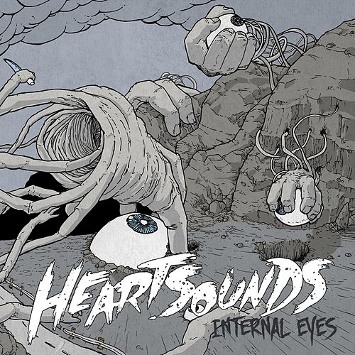 Internal Eyes by HeartSounds