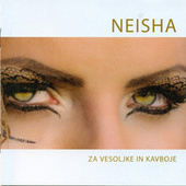 Za vesoljke in kavboje by Neisha