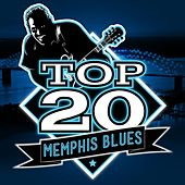 Top 20 Memphis Blues by Various Artists