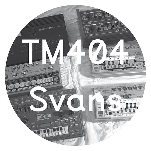 Play & Download Svans by TM404 | Napster