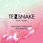 Play & Download See Right Through by Tensnake | Napster