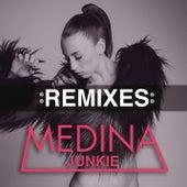 Junkie (Remixes) by Medina