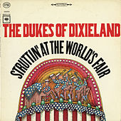 Play & Download Struttin' At The World's Fair by Dukes Of Dixieland | Napster