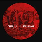 Play & Download Empire Soldiers Dubplate, Vol.1 by Vibronics Brain Damage | Napster