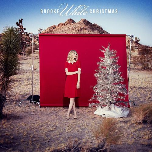 Play & Download White Christmas by Brooke White | Napster