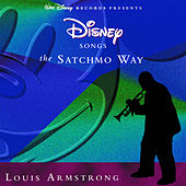 Disney Songs The Satchmo Way de Louis Armstrong