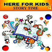 Story Time - 4 by Here For Kids