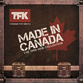 Play & Download Made In Canada: The 1998 - 2010 Collection by Thousand Foot Krutch | Napster