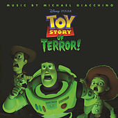 Play & Download Toy Story of Terror! by Michael Giacchino | Napster