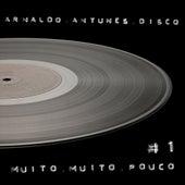 Play & Download Muito Muito Pouco (Single) by Arnaldo Antunes | Napster