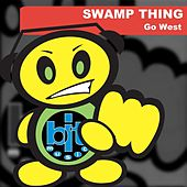Play & Download Swamp Thing by Go West | Napster
