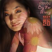 Cry for Mercy (Theme from Agatha Crup Graphic Novel) by Shinobu