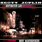 Restoration Lab (Best Masterpieces) von Scott Joplin