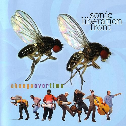 Play & Download Change Over Time by Sonic Liberation Front | Napster