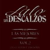 Play & Download Las Mejores Vol. 2 (De Cumbias Y Tambora) by Lalo Y Los Descalzos | Napster