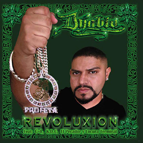Play & Download Revoluxion by Dyablo | Napster
