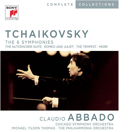 Play & Download Tchaikovsky: Complete Symphonies; 1812 Overture, March Slave; Romeo and Juliet Concert Overture; Nutcracker Suite by Various Artists | Napster