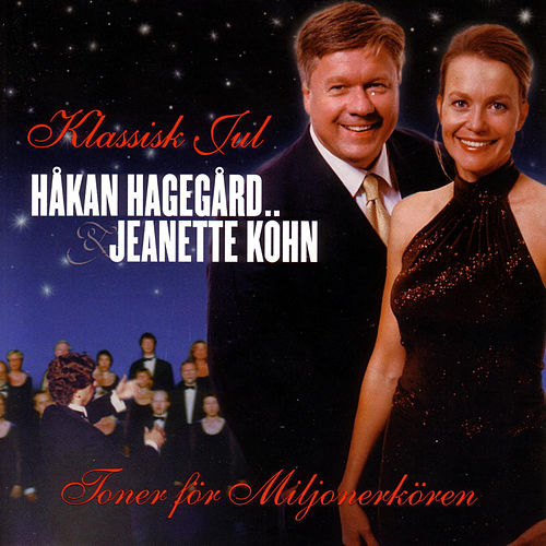 Klassisk Jul by Hakan Hagegard