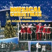 Play & Download Musical Christmas In Vienna by Orchester Der Vereinigten Bühnen Wien | Napster