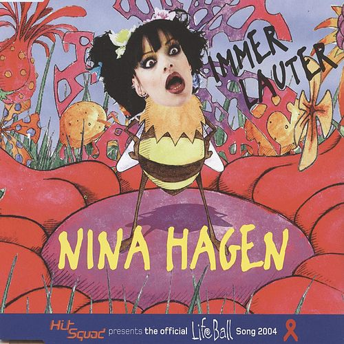 Play & Download Immer Lauter by Nina Hagen | Napster