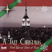 A Jazz Christmas - That Special Time Of Year by Various Artists
