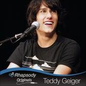 Rhapsody Originals by Teddy Geiger