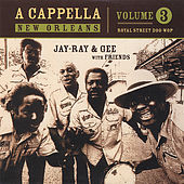Play & Download A'cappella New Orleans Volume 3 by Various Artists | Napster