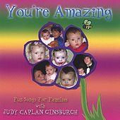 Play & Download You're Amazing by Judy Caplan Ginsburgh | Napster