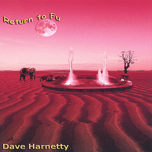 Return to Fu by Dave Harnetty