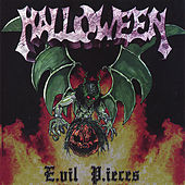 E.vil P.ieces by Halloween