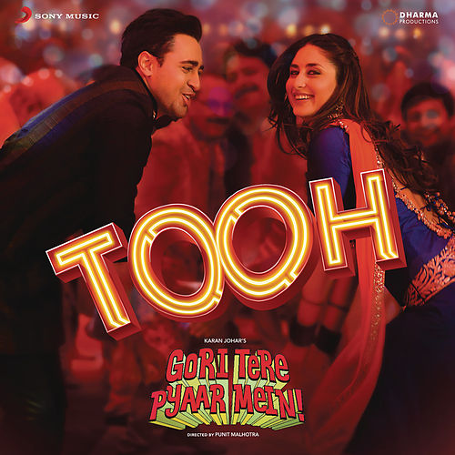 Tooh (From 'Gori Tere Pyaar Mein') by Vishal