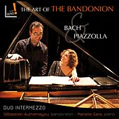 Play & Download Bach & Piazzolla: Tête-à-tête piano & bandonéon (World Premiere Recording) by Various Artists | Napster