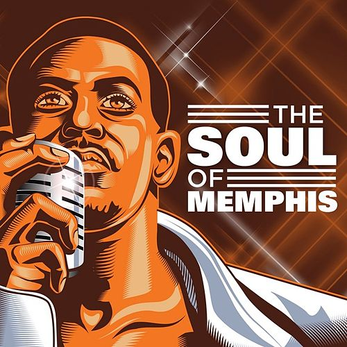 The Soul of Memphis by Various Artists