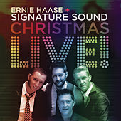 Christmas LIVE! by Ernie Haase